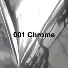 ORACAL 351-001 Chrome