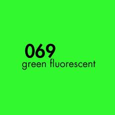 ORACAL 6510-069 Green Fluorescent